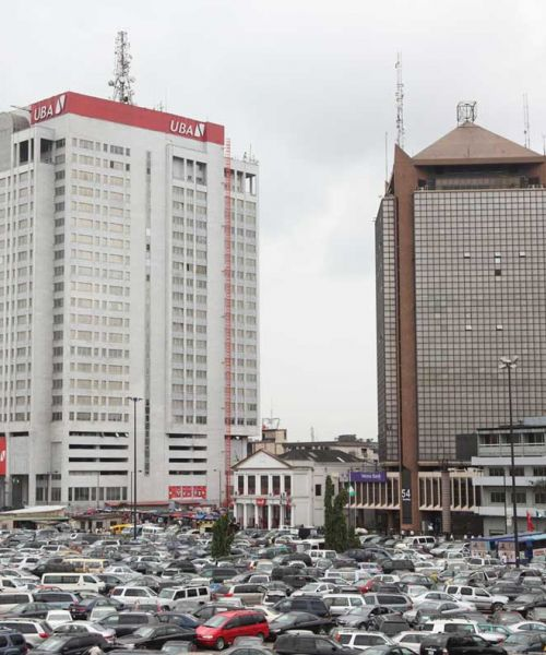 UBA Head Office | Lagos