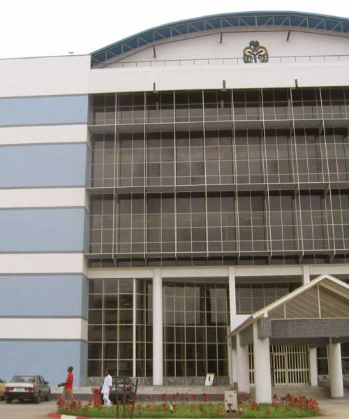 CBN Port Harcourt