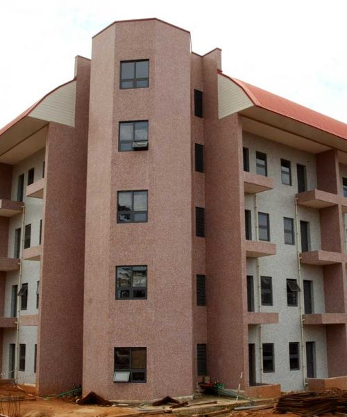 Centre of Excellence, Ibadan